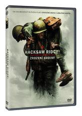 Hacksaw Ridge: Zrození hrdiny DVD