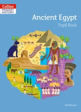 Ancient Egypt Pupil Book