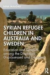 Syrian Refugee Children in Australia and Sweden