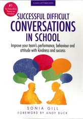 Successful Difficult Conversations