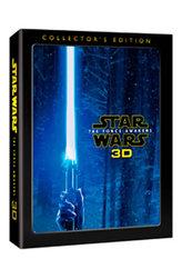 Star Wars: Síla se probouzí 3BD (3D+2D+bonus disk) digipack