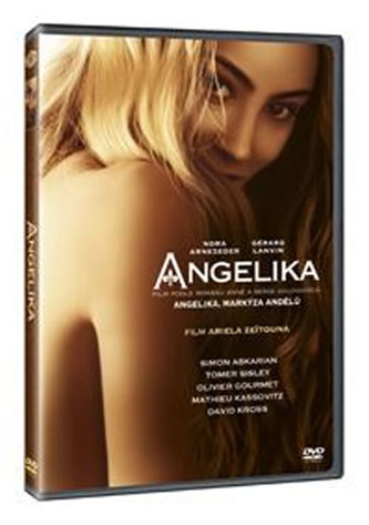 Angelika DVD (film)