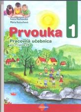 Prvouka pre 1. ročník ZŠ pracovná učebnica