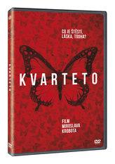 Kvarteto DVD