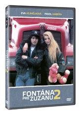 Fontána pre Zuzanu 2. DVD