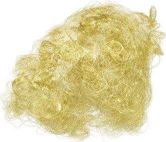 KNORR andělské vlasy - zlaté 20g