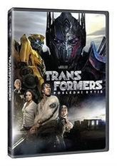 Transformers: Poslední rytíř DVD