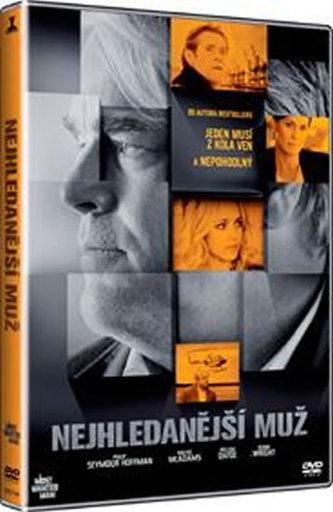 Nejhledanější muž DVD
