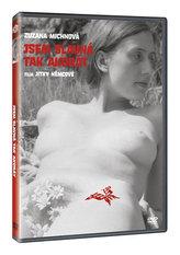Zuzana Michnová - Jsem slavná tak akorát DVD
