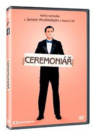 Ceremoniář DVD