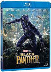 Black Panther BD