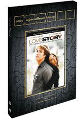 Love story DVD - Edice Filmové klenoty