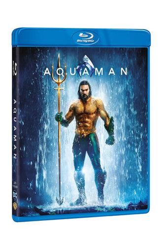 Aquaman BD