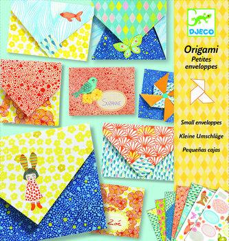 Djeco Origami skládačka Obálky