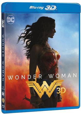 Wonder Woman 2BD (3D+2D)