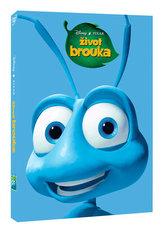 Život brouka DVD - Disney Pixar edice