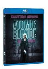Atomic Blonde: Bez lítosti BD