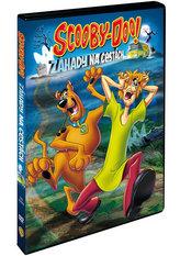 Scooby-Doo: Záhady na cestách DVD