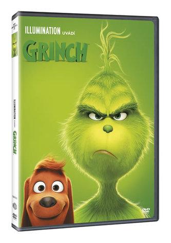 Grinch DVD