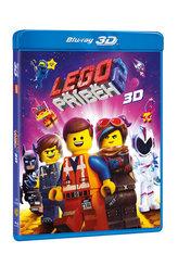 Lego příběh 2 2BD (3D+2D)