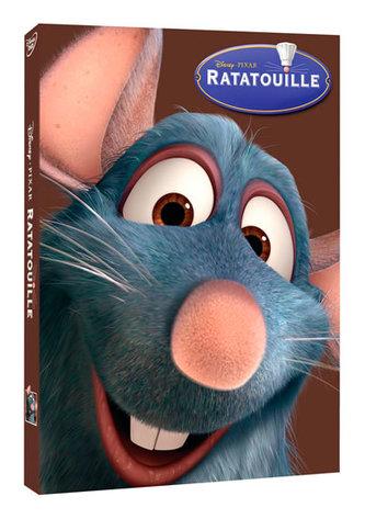 Ratatouille DVD - Disney Pixar edice