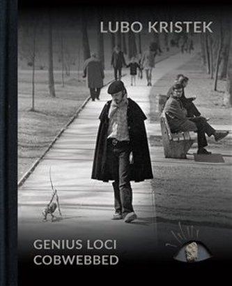 Lubo Kristek - Genius Loci Cobwebbed