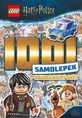 LEGO® Harry Potter™ 1001 samolepek