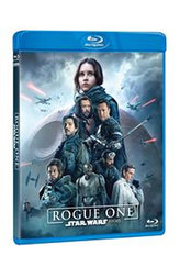 Rogue One: Star Wars Story 2BD (2D+bonus disk)