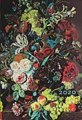 Diář Van Huysum 2020 HOR