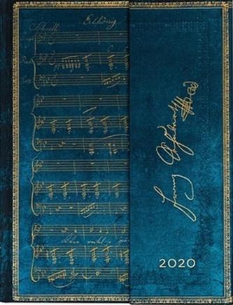Diář Schubert, Erlkönig 2020 HOR