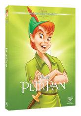 Petr Pan S.E. DVD - Edice Disney klasické pohádky