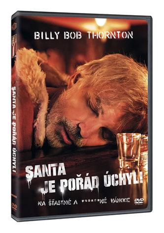 Santa je pořád úchyl DVD