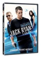 Jack Ryan: V utajení DVD