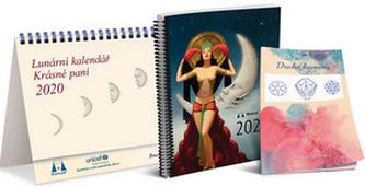 Lunární kalendář Krásné paní 2020