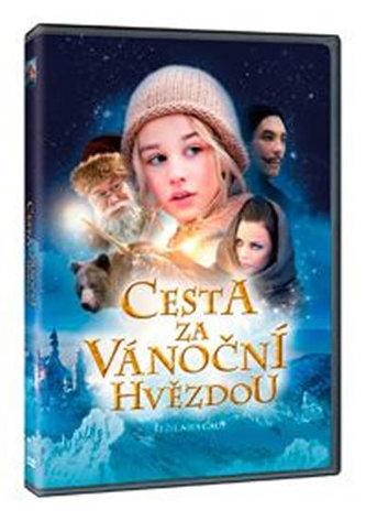 Cesta za Vánoční hvězdou DVD