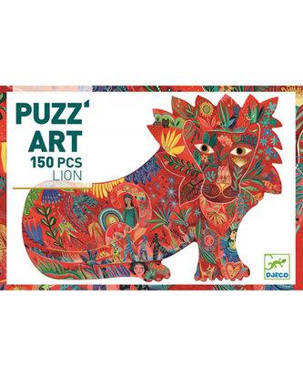Djeco Lev 150 ks Puzzle Art
