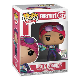 Figurka Funko POP! Fortnite - Brite Bomber