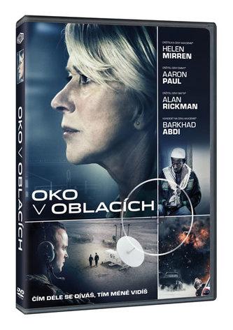 Oko v oblacích DVD
