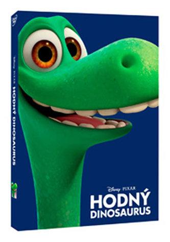 Hodný dinosaurus DVD - Disney Pixar edice