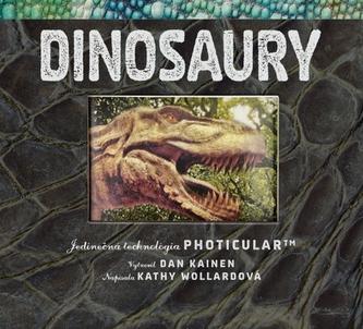 Dinosaury – s jedinečnou technológiou Photicular™