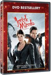 Jeníček a Mařenka: Lovci čarodějnic DVD - Edice DVD bestsellery