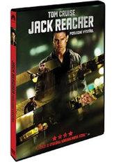 Jack Reacher: Poslední výstřel DVD