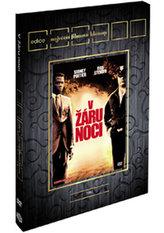 V žáru noci DVD - Edice Filmové klenoty