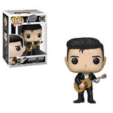 Funko POP Rocks: Johnny Cash - Johnny Cash