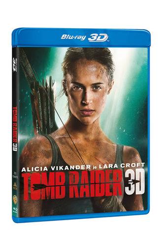 Tomb Raider 2BD (3D+2D)