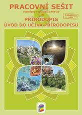 Přírodopis 6, 1. díl - Obecný úvod do přírodopisu (barevný pracovní sešit)