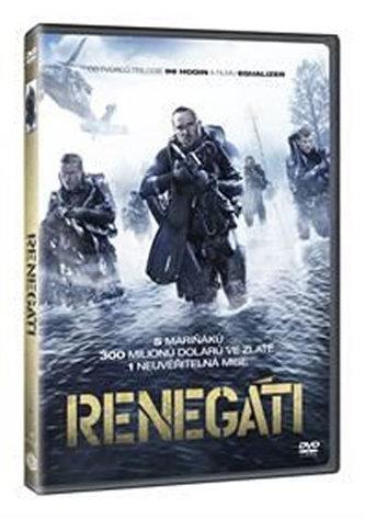 Renegáti DVD