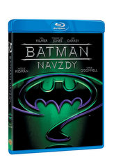 Batman navždy Blu-ray
