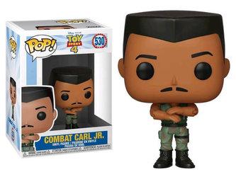 Funko POP Disney: Toy Story 4 - Combat Carl Jr.