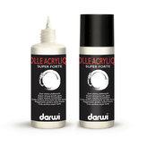 DARWI akrylové extra silné lepidlo 80 ml